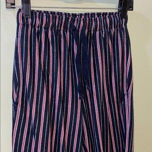 Joe boxer pajamas pants💜